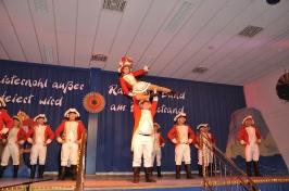 Herrensitzung 2012