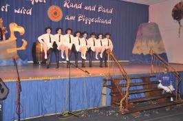 Prinzeneinführung 2012