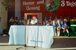 Karneval 1985